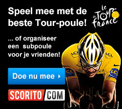 Scorito.com Tourpoul